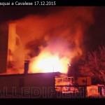 incendio via pasquai cavalese 17 dicembre 2015 valle di fiemme 1 150x150 Ziano, incendio nella notte alla Valfiemme Legnami