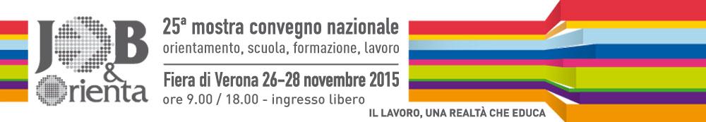 "joborienta 2015 verona LEnaip di Tesero vince il ""Job&Orienta"" a Verona"