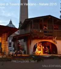 presepio di tesero in vaticano natale 2015 fiemme16