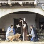 presepio di tesero in vaticano natale 2015 fiemme7 150x150 I Presepi di Fiemme dalle Dolomiti al Vaticano