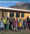scuola elementare masi cavalese