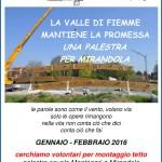 tutti sul tetto per lemilia 150x150 Terremoto 27 gennaio 2012  5.4 gradi Richter epicentro a Parma