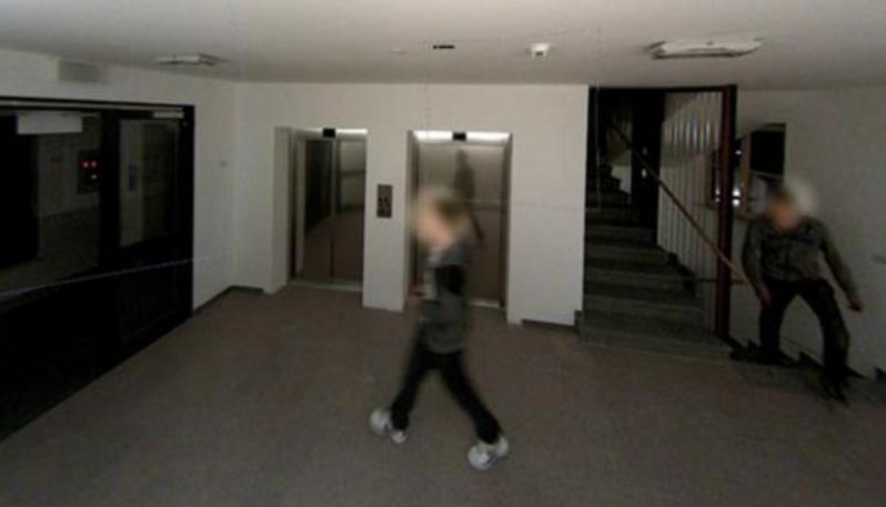 vandali casa riposo tesero carabinieri cavalese 1 Danneggiata la Casa di Riposo di Tesero, 5 denunciati