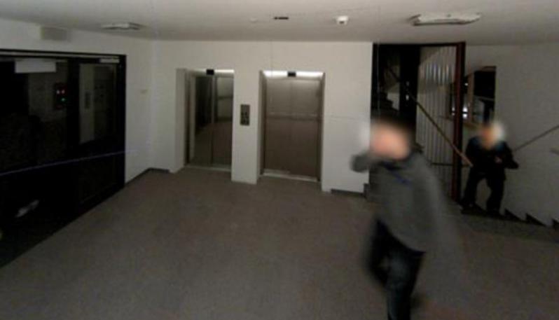 vandali casa riposo tesero carabinieri cavalese 2 Danneggiata la Casa di Riposo di Tesero, 5 denunciati