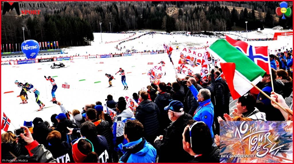 10 tour de ski fiemme 2016 1024x574 10° Tour de Ski, il gusto estremo del fondo