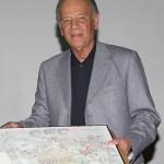 carlo bologna fiemme 150x150 Tesero, muore Emilio Longo, maestro di sci e di vita