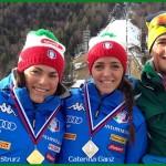 giulia sturz planica 150x150 Fiemme 2013 oro per Petter Northug nella 15 Km
