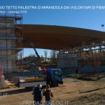 montaggio nuovo tetto palestra mirandola volontari fiemme6 150x150 I volontari di Fiemme a Mirandola per montare il tetto della palestra