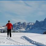 piste fondo fiemme 150x150 Mondiali di sci, la Svezia si allena in Val di Fiemme