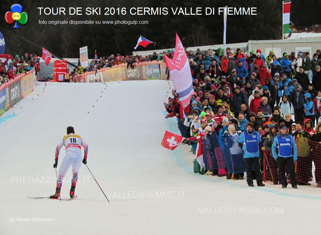 tour de ski 2016 cermis val di fiemme143 Tour de Ski 2020 la finalissima in Val di Fiemme