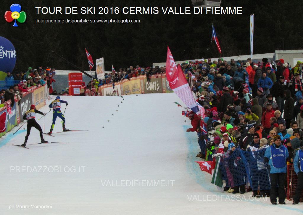 tour de ski 2016 cermis val di fiemme144 Tour de Ski 7 8 gennaio 2017 Val di Fiemme