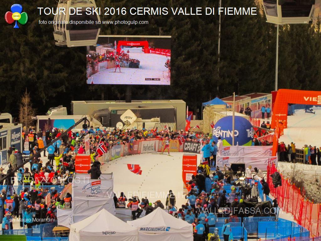 tour de ski 2016 cermis val di fiemme25 Tour de Ski 2020 la finalissima in Val di Fiemme