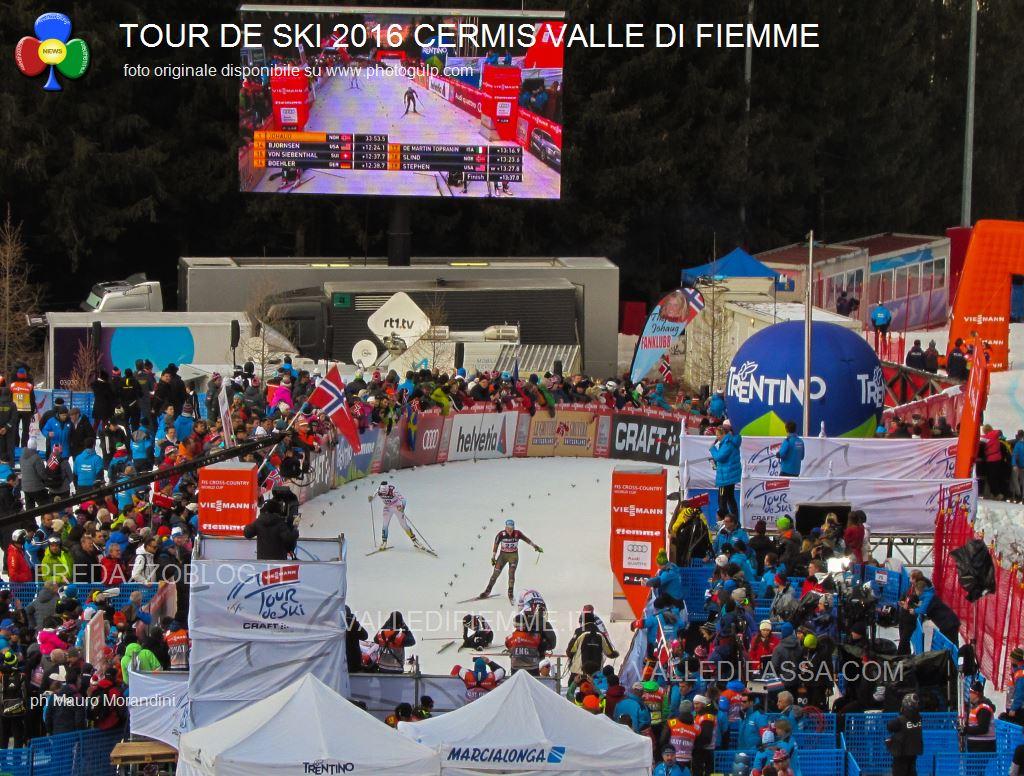 tour de ski 2016 cermis val di fiemme60 Tour de Ski 7 8 gennaio 2017 Val di Fiemme