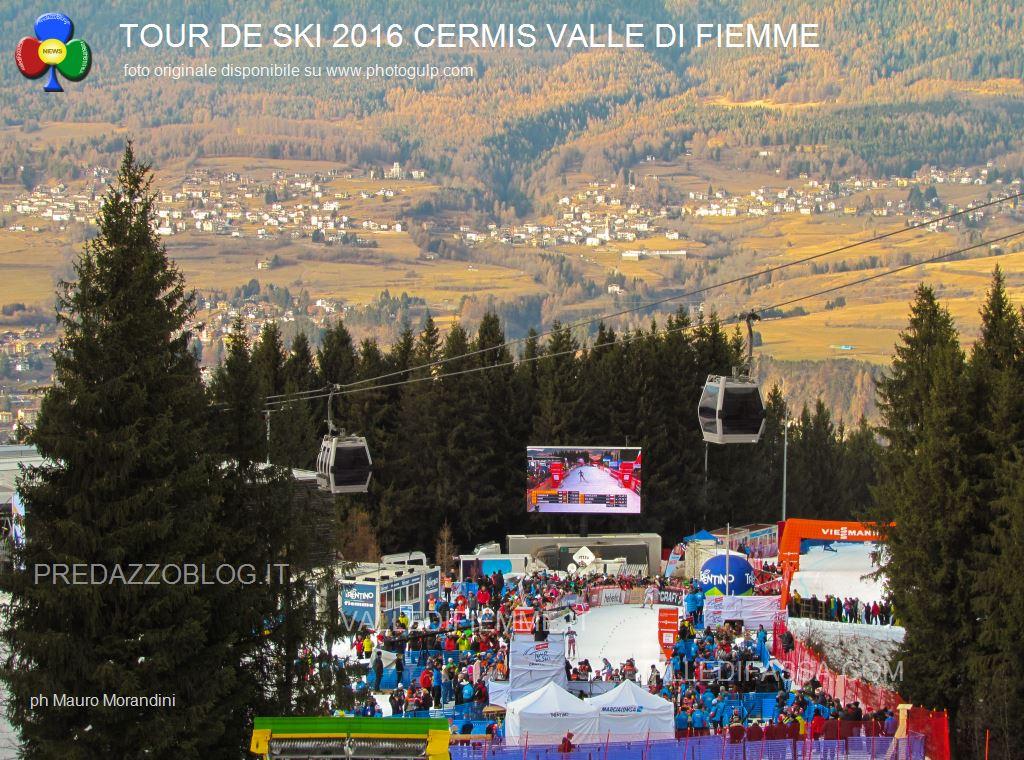 tour de ski 2016 cermis val di fiemme63 Tour de Ski 7 8 gennaio 2017 Val di Fiemme