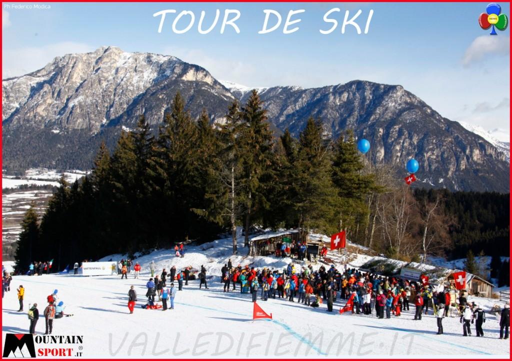 tour de ski fiemme cermis 1024x723 10° Tour de Ski, il gusto estremo del fondo