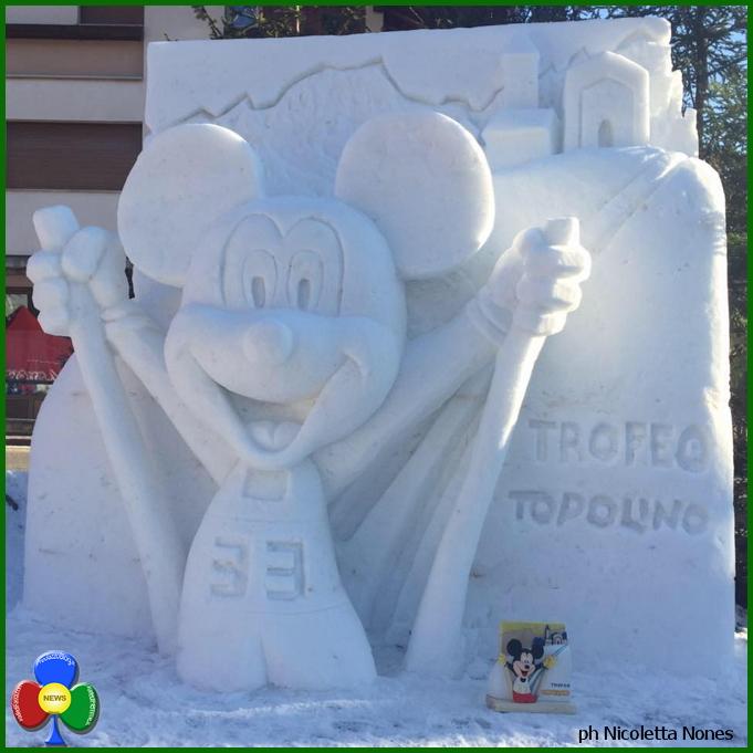 trofeo topolino castello fiemme 33° Trofeo Topolino Sci di Fondo 23 24 gennaio