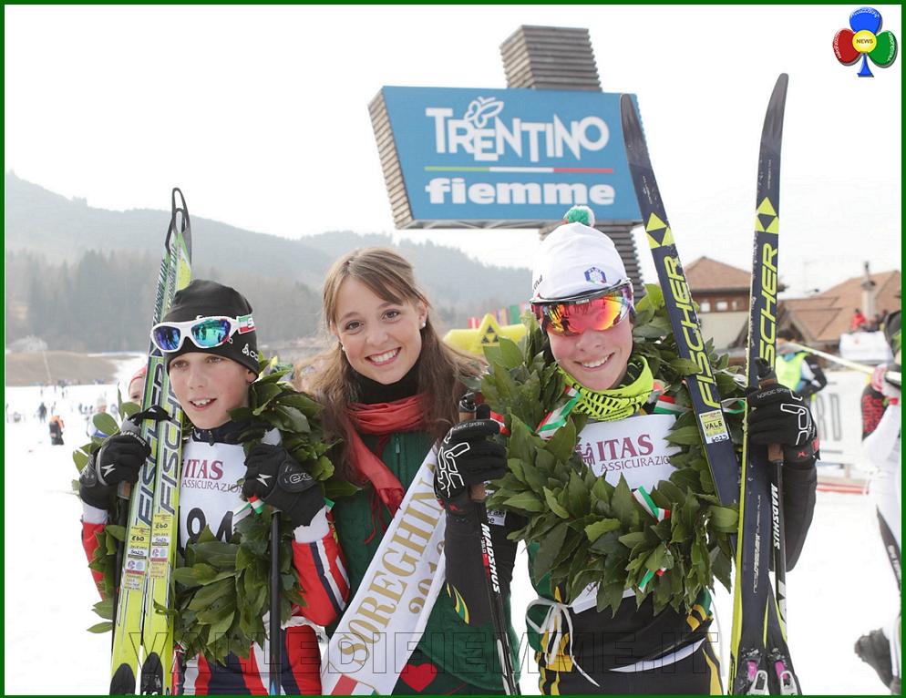 "vincitori marcialonga joung 2016 Marcialonga Stars, Mini, Young anticipano la ""Regina del Fondo"""