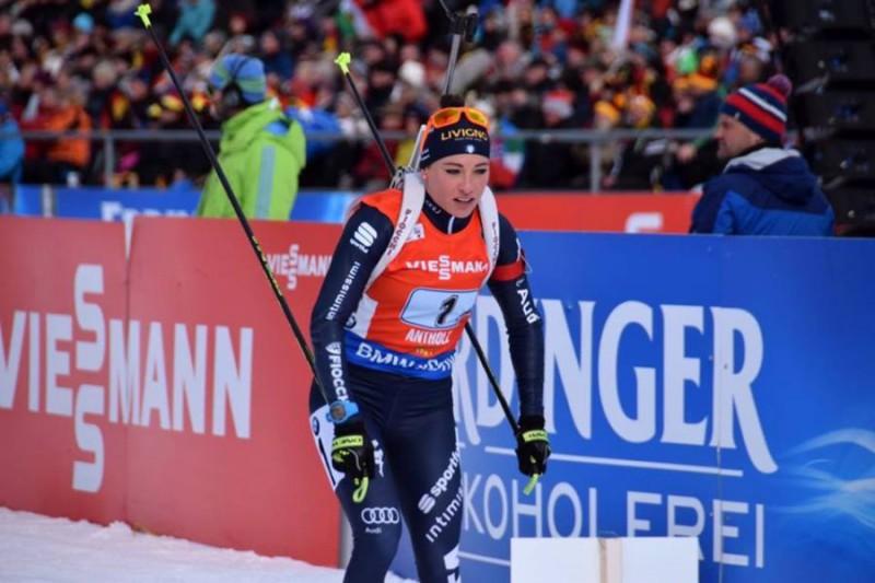 Dorothea Wierer 3 Biathlon Romeo Deganello 800x533 800x533 Dorothea Wierer completa la festa italiana a Canmore, in Canada