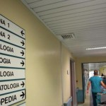 corsia ospedale 1 150x150 Zanon e Malfer incontrano i futuri medici di Fiemme