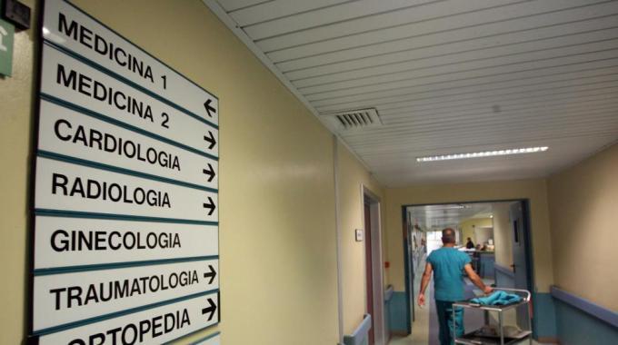 corsia ospedale 1 Giovanni Zanon nel coordinamento provinciale per le cure palliative
