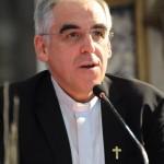 don lauro tisi 150x150 Don Ferruccio Furlan nominato Vicario dal Vescovo Lauro Tisi
