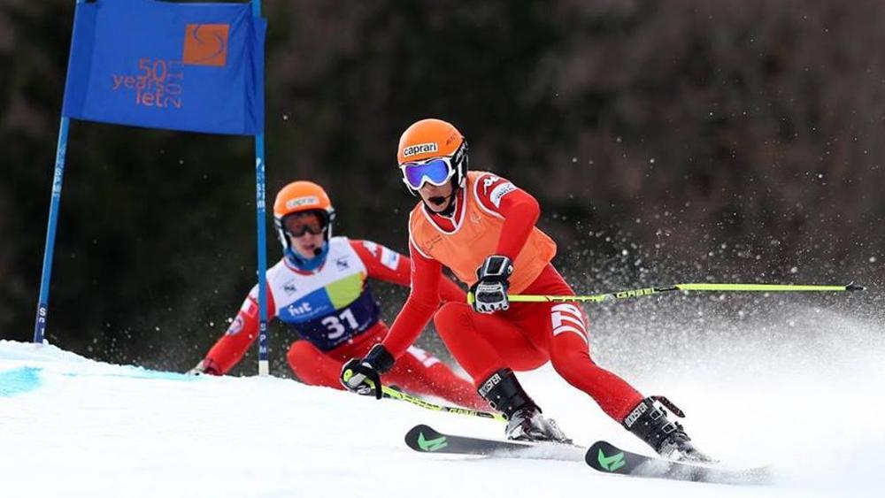 Bertagnolli Casal Kranjska Gora Bertagnolli e Casal conquistano la Coppa del Mondo Paralimpica
