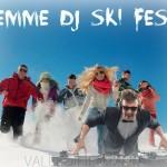 Fiemme dj ski fest evento valledifiemme 150x150 Ski Center Latemar si scia fino al 17 aprile con festa finale