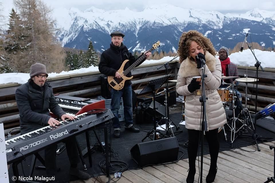 fiemme ski jazz 2016 Dolomiti Ski Jazz in Val di Fiemme