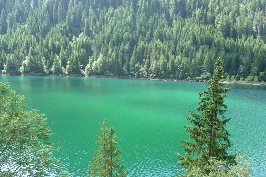 lago fortebuso La Valle di Fiemme e Vanoi puntano sul VVF