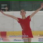 marina piredda 150x150 Hockey su ghiaccio, Alice Gasperini segna a Cracovia