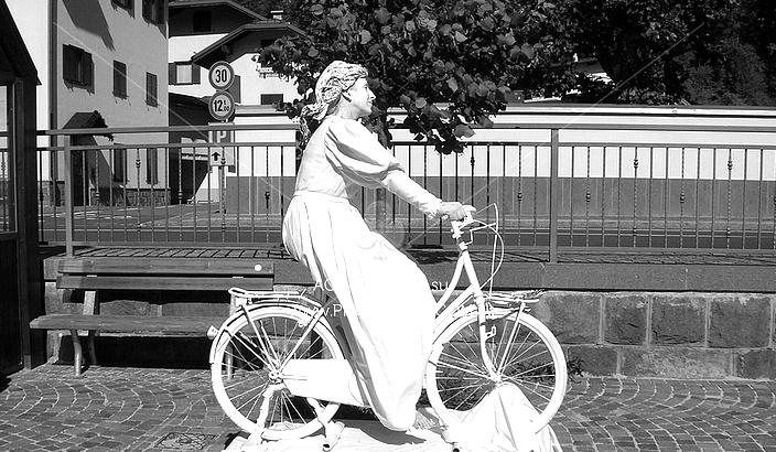 pedalare Hai voluto la bicicletta? Trentino Pedala!