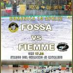 fossa giallonera aprile cavalese 150x150 Hockey Fiemme vince su lOra 5 a 1