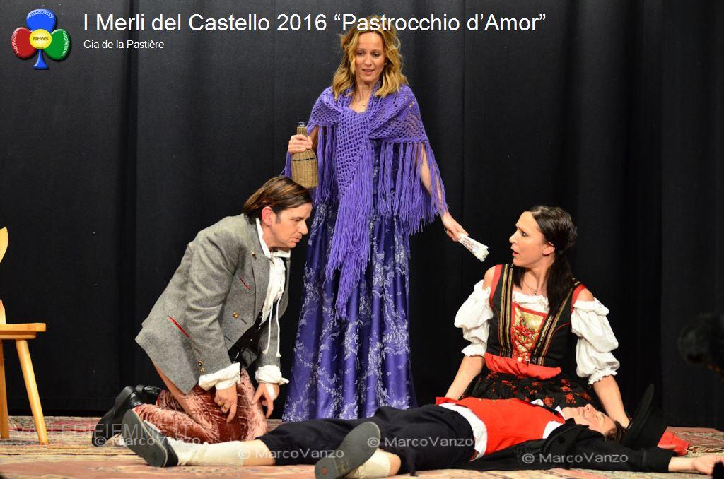 i merli del castello 2016 pastrocchio2 I Merli del Castello tornano in scena a Castello