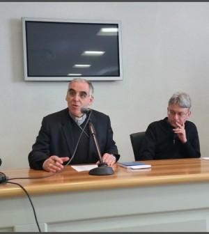nomine vescovo lauro don ferruccio furlan