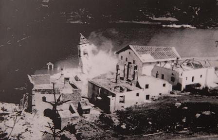 stramentizzo storica I Comuni di Cavalese e Castello   Molina di Fiemme verso la fusione