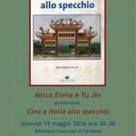 cina e italia allo specchio 2 150x150 Dalla guerra allautonomia, presentazione libro di Luigi Sardi
