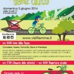 fiemme senz auto 2016 locandina 150x150 Pulizie di Primavera al Parco della Pieve di Cavalese