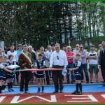 inaugurato campo sportivo sintetico cavalese 150x150 Cavalese, 40 anni di sacerdozio di p. Romeo Anselmi