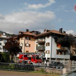 incendio cavalese 27 maggio 2016 150x150 Incidente stradale in fondovalle a Panchià, 3 feriti