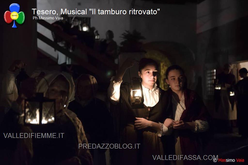 """musical il tamburo ritrovato tesero fiemme48 Il musical Made in Fiemme """"Il Tamburo Ritrovato"""""""