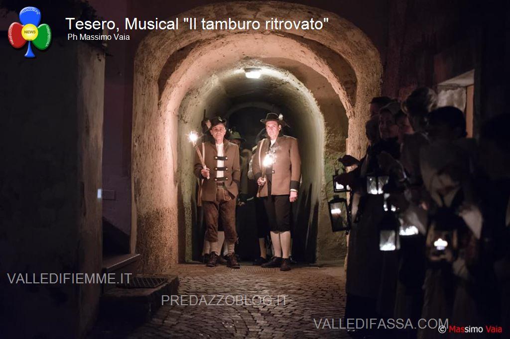 """musical il tamburo ritrovato tesero fiemme52 Il musical Made in Fiemme """"Il Tamburo Ritrovato"""""""