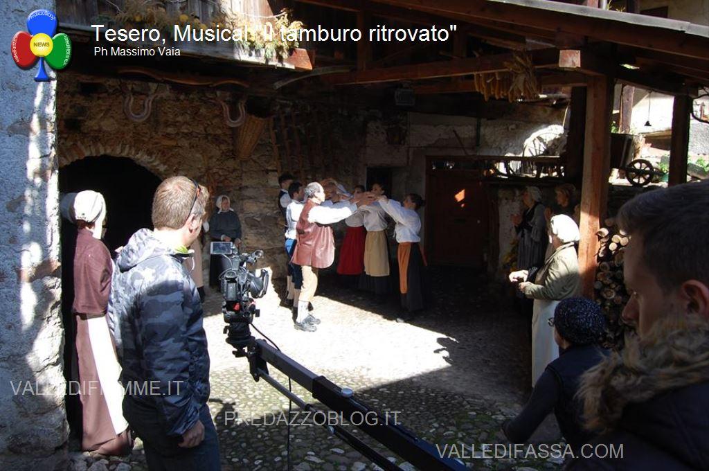 """musical il tamburo ritrovato tesero fiemme6 Il musical Made in Fiemme """"Il Tamburo Ritrovato"""""""