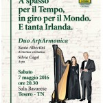 organo tesero concerto 150x150 Tesero, la Leggenda del Santo Bevitore
