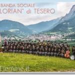 banda sociale di tesero fiemme 150x150 Pentagramma Winds in concerto Domenica 2 giugno a Cavalese