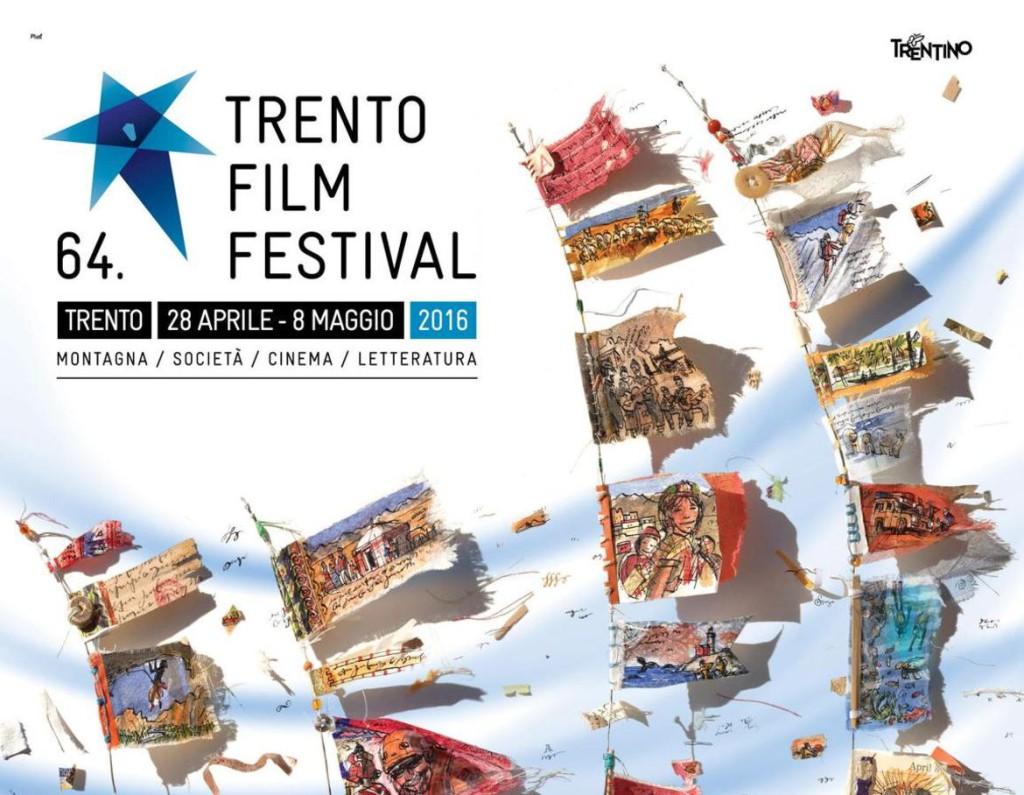 trento film festival 2016 Tesero, proiezioni 64° Film Festival della Montagna