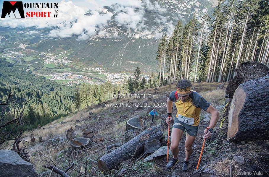 vertical costolina Le 10 gare La Sportiva Vertical Trophy 2016