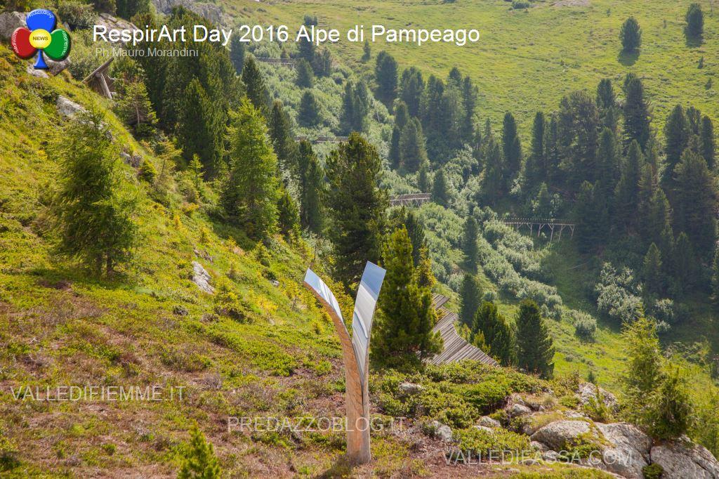 Il RespirArt Day 2016 alpe di pampeago fiemme107 RespirArt Day 2017 con Maria Concetta Mattei