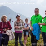 Il RespirArt Day 2016 alpe di pampeago fiemme12 150x150 Inaugurate 5 nuove opere in quota nel Parco d'Arte RespirArt