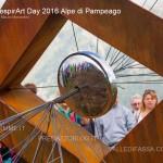 Il RespirArt Day 2016 alpe di pampeago fiemme20 150x150 Inaugurate 5 nuove opere in quota nel Parco d'Arte RespirArt