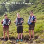Il RespirArt Day 2016 alpe di pampeago fiemme4 150x150 Inaugurate 5 nuove opere in quota nel Parco d'Arte RespirArt